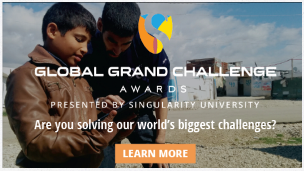 SU Grand Challenges