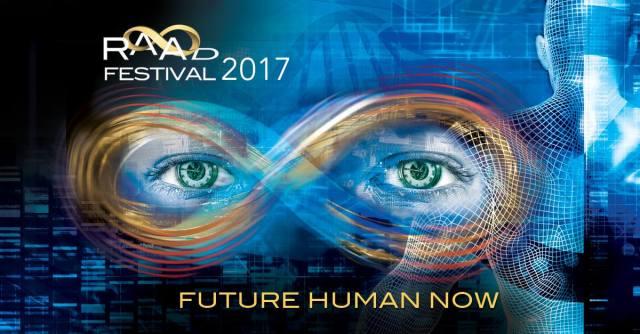 Future Human Now