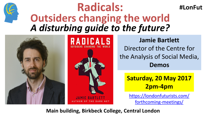Radicals event preview