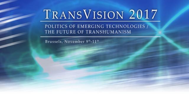 TransVision Eventbrite