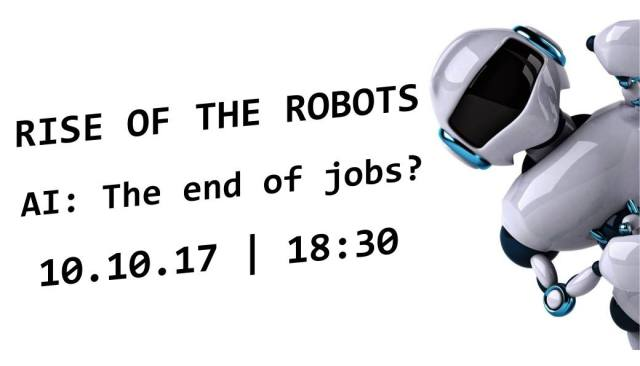 AI The End of Jobs