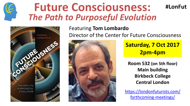 Future Consciousness preview
