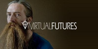 Aubrey de Grey VF