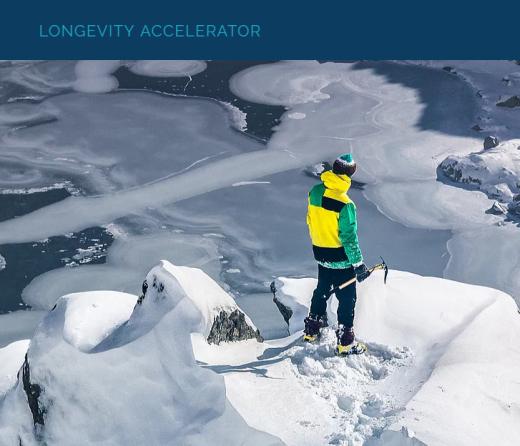 Longevity Accelerator