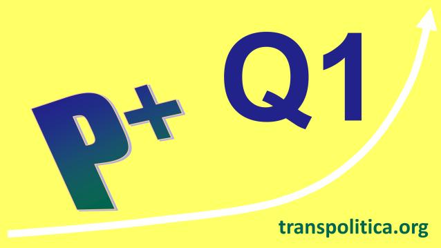 Pplus Q1