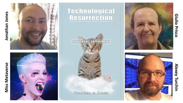 Technological Resurrection v3
