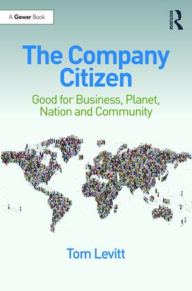 The Company Citizen