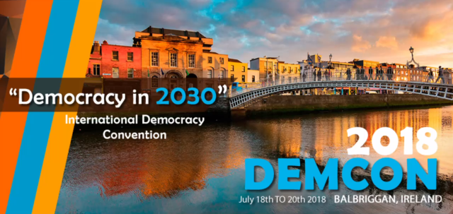 Democracy in 2030