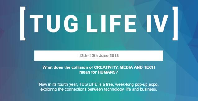 Tug Life IV banner