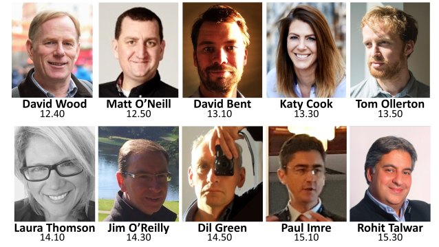 TechXLR8 speakers