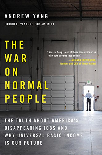 The War on Normal People 2