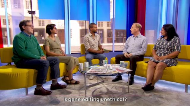 BBC SML