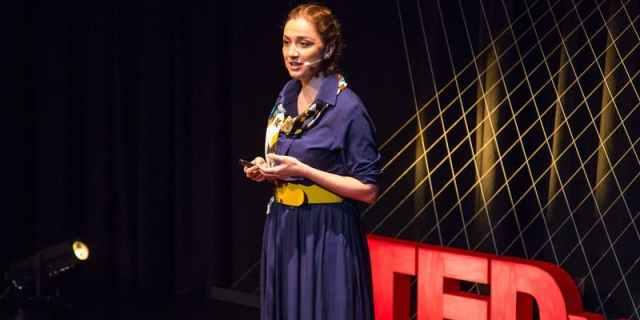 Anastasia Dedyukhina