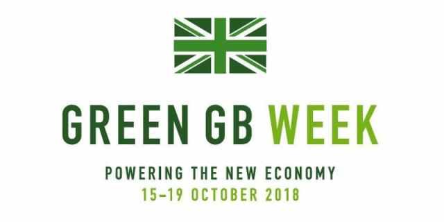 Green Growth week