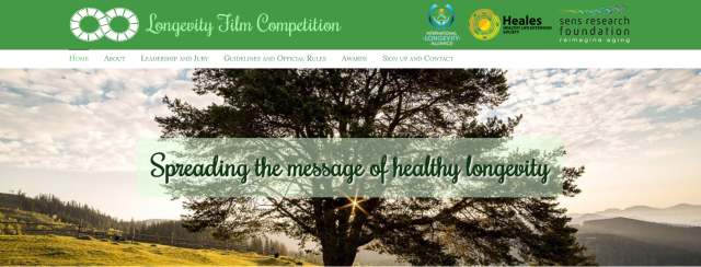 Longevity Film Competition