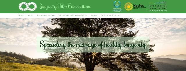 Longevity Film Competition