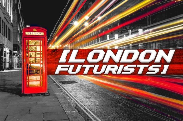 London-futurists