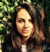 Kate Levchuk 2019