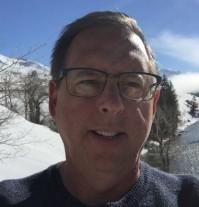 Robert Frodeman 2019