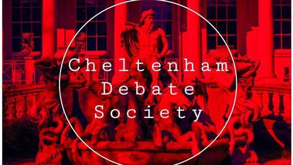 Cheltenham Debate Society