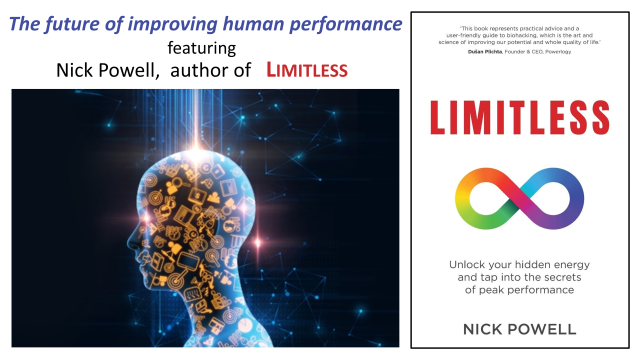Improving human performance