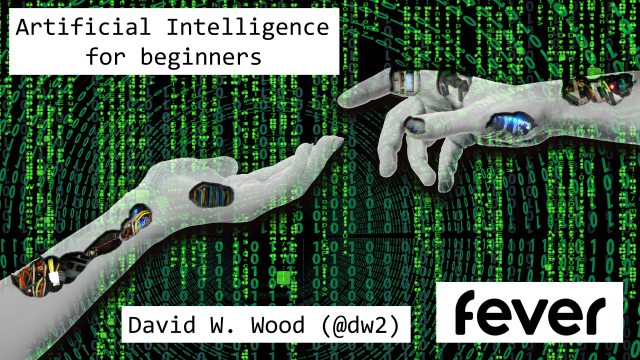 DW AI for beginners Slide 1