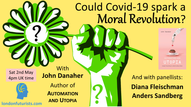 Covid and moral revolutions 4